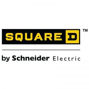 square-d schneider electric เบรกเกอร์