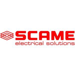 scame logo ปลั๊ก เต้ารับ